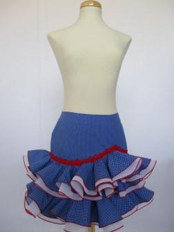 falda laura t-40