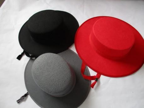 ejemplo sombrero