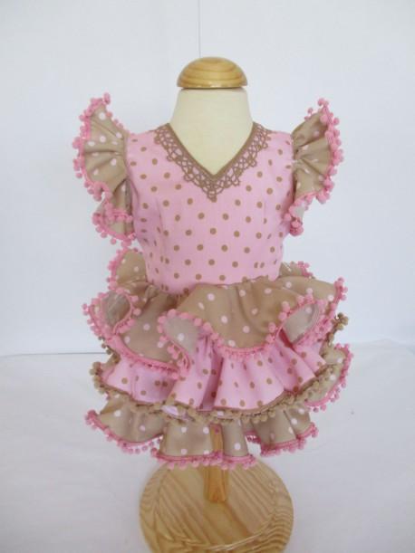 PLANTILLA Baby Madroño B 12 meses